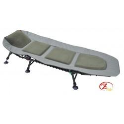 Zfish Lehátko Special Select Bedchair