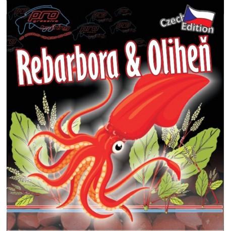 Rebarbora - Oliheň 250 g