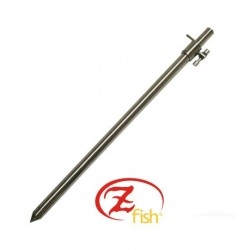 Zfish Vidlička Stainless Steel Bank Stick