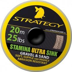 Strategy Stamina